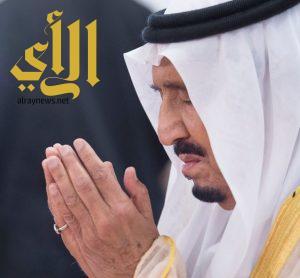 خادم الحرمين يزور مسجد قباء بالمدينة المنورة