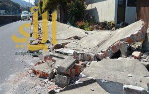مصرع شخص وإصابة ستة آخرين جراء زلزال ضرب جنوب باكستان