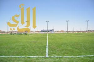 بلدية الرفيعة تطلق الدورة الرمضانية الحاديه عشر لكرة القدم