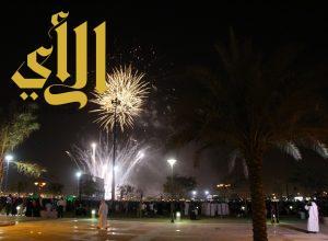 أمانة الرياض تضع اللمسات النهائية لاحتفالات العيد في 43 موقعاً