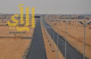 أمانة نجران تخصص أكثر من 2 مليون متر مربع لعدد من الجهات الحكومية