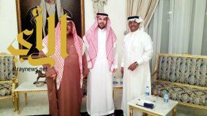 الوزيرية والنخيل في ختام بطولة عبدالله بن سعد للصم