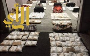 الشرطة النيوزيلندية تصادر مخدرات بقيمة نصف مليار دولار نيوزيلندي