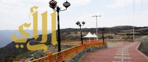 بلدية بلجرشي تعلن إستعدادها لإستقبال المصطافين والزوار
