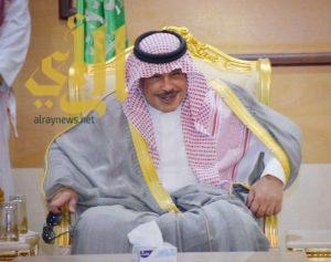 أمير الباحة : الجنادرية كرنفال سنوي متجدد ومبهر للتراث الأصيل
