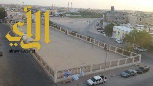 أهالي مدينة العيون بالأحساء يناشدون الشؤون الإسلامية بصيانة مصلى العيد