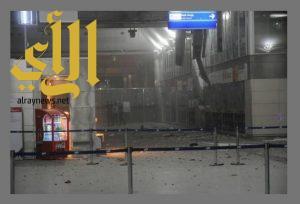 ارتفاع قتلى هجوم مطار أتاتورك إلى 41 قتيلاً و239 جريحاً