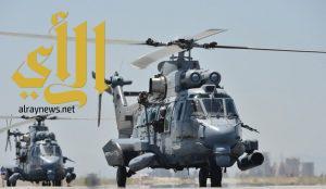 """انطلاق تمرين """"النور 2016"""" بتركيا بمشاركة القوات الجوية الملكية السعودية"""