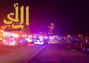 مقتل نحو 50 وإصابة 53 بإطلاق نار في فلوريدا