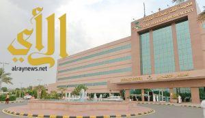 إنقاذ حياة أربعينية من نزيف حاد بمدينة الملك عبدالله الطبية