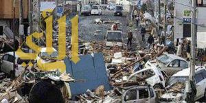 زلزال بقوة 6.5 درجات يضرب سواحل جزيرة سومطرة الإندونيسية