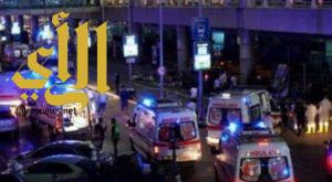 وفاة ستة سعوديين وإصابة 27 آخرين في تفجيرات مطار أتاتورك