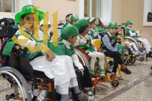 جمعية الأطفال المعوقين بعسير تحقق إنجازات ونجاحات مبهرة