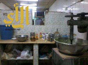 بلدية وسط الدمام تلزم أصحاب الملاحم والمطاعم بوضع لوحه تبين نوع اللحوم ومصدرها