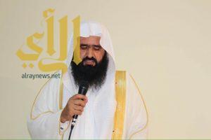 مكتب الدعوة بالمضة يهنئ القيادة والشعب بحلول شهر رمضان المبارك
