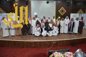 لجنة التمنية الاجتماعية تكرم شهداء الواجب بـ الحرجـة وضواحيها