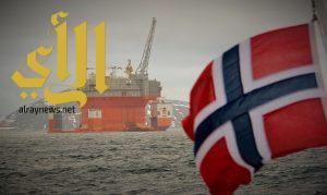 أسعار النفط ترتفع بفعل إضراب محتمل في النرويج