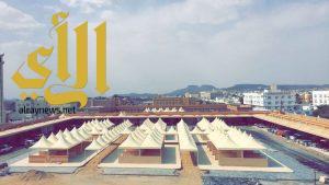 بلدية الواديين تستعد للعيد بإحتفال وتزيين للحدائق