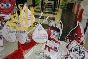 الجاسر يرعى فعاليات اليوم العالمي للربو بمستشفى خميس مشيط للولادة والاطفال