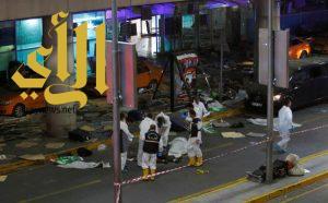 28 قتيلا و60 جريحا إثر تفجيري مطار أتاتورك باسطنبول