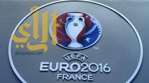 كأس أوروبا ينطلق اليوم في فرنسا وسط مخاوف من وقوع اعتداء