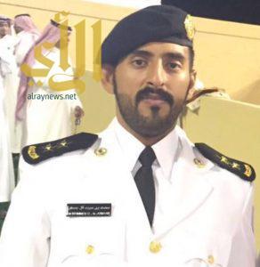 """""""آل جمعان"""" يحتفل بتخرج ابنه الملازم أول """"محمد"""" من الكلية الحربية"""