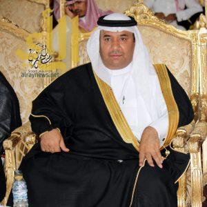 فوز الشيخ عايض الوبري في انتخابات الغرفة التجارية بالرياض