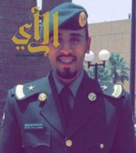 آل حبتر يحتفلون بتخرج ابنهم من الكلية الأمنية