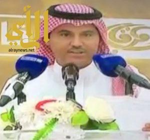 ( يا شغاميم المواقف ) قصيدة للشاعر سعود حبيب العازمي
