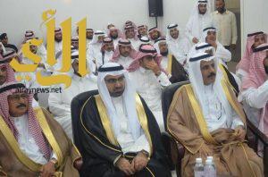 جمعية واعي ببلقرن تقيم حفل إفطارها الرمضاني السنوي