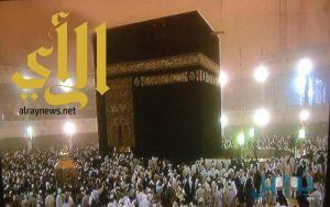 مركز الأزمات والكوارث يحذر من موجة غبار على مكة المكرمة