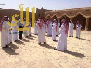 سياحة القصيم تناقش رفع الإسهام بتطوير التراث العمراني