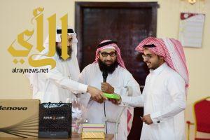 إختتام فعاليات النشاطات الدينية لصحية عسير لشهر رمضان