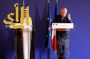 الجبير: العالم يدرك دعم إيران للإرهاب ومحاولاتها زعزعة الاستقرار