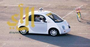 جوجل تبرمج سياراتها ذاتية القيادة على استخدام آلة التنبيه