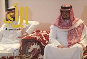 فيصل بن تركي يعود لرئاسة النصر والعمراني نائبا له