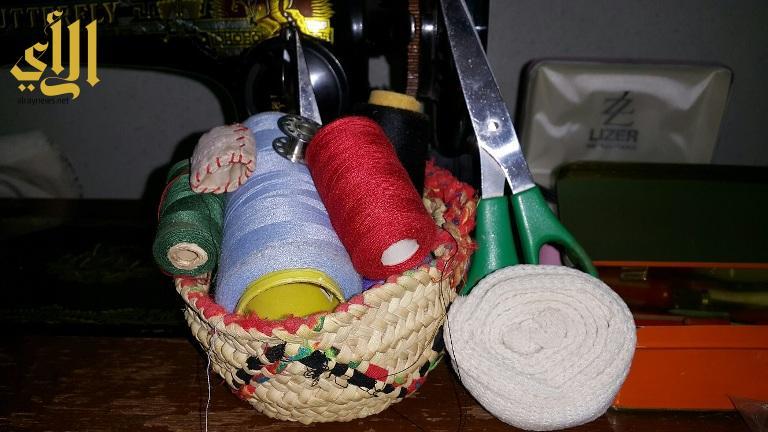 ادوات الخياطة