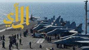 التحالف : 21 ضربة جوية ضد تنظيم داعش الإرهابي بالعراق وسوريا