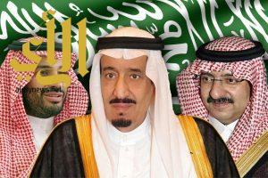 القيادة تهنئ رئيس الجمهورية اليمنية بذكرى يوم الوحدة لبلاده