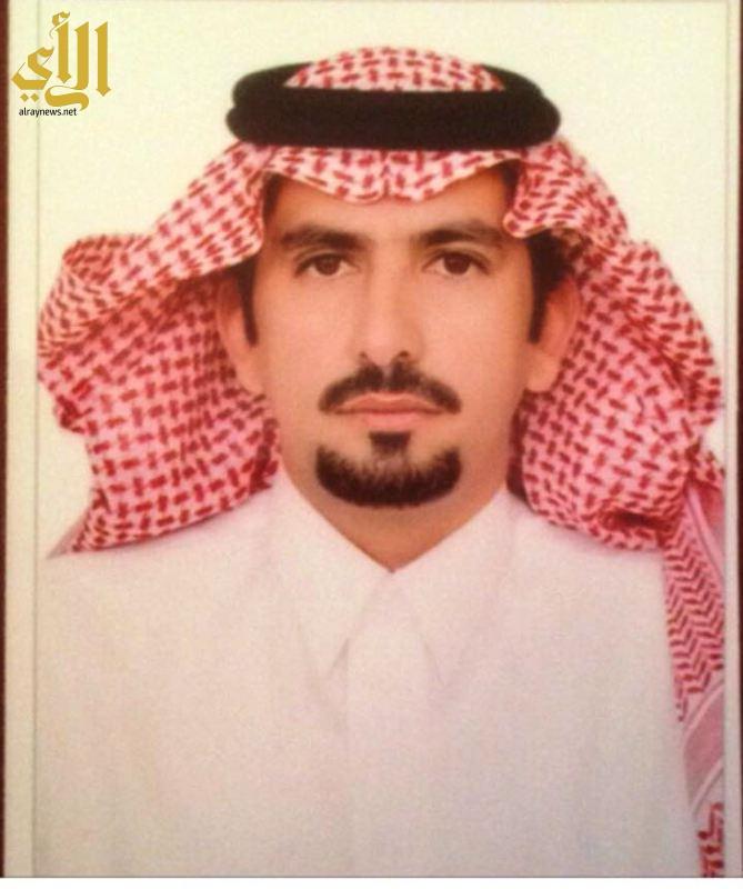 رئيس بلدية الصبيخة سعيد القحطاني