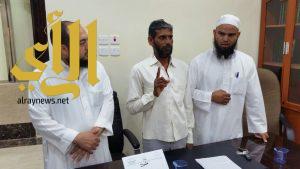 إشهار 78 شخصا إسـلامهم في وادي الدواسر