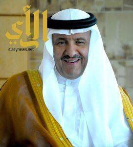 سلطان بن سلمان يوجه إطلاق الموسم الثاني للتنقيب ببيشة