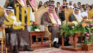 أمير منطقة الباحة يُدشن برامج وفعاليات صيف المندق