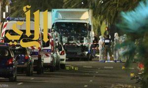فرنسا: ارتفاع عدد قتلى هجوم نيس إلى 84