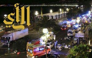 هيئة كبار العلماء تدين حادث الدهس الإرهابي الذي شهدته مدينة نيس