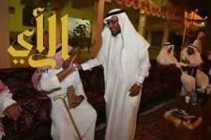 دار الرعاية الاجتماعية بالرياض وجامعة الإمام تقيمان حفل إفطار جماعي للمسنين والمسنات بالدار