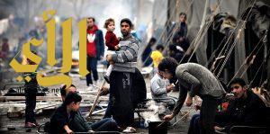 لجنة دولية : مليون عراقي قد يجبر على الفرار مع بدء العمليات العسكرية في الموصل