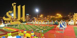 مهرجان الأسرة والطفل بأبها ينطلق اليوم بفعاليات متكاملة