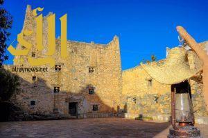 مهرجان النماص ينطلق بالإحتفال بأبناء شهداء الواجب