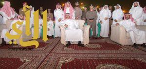 أمير منطقة الباحة يتفقد فعاليات وبرامج الصيف في عددٍ من المواقع السياحية بالمنطقة